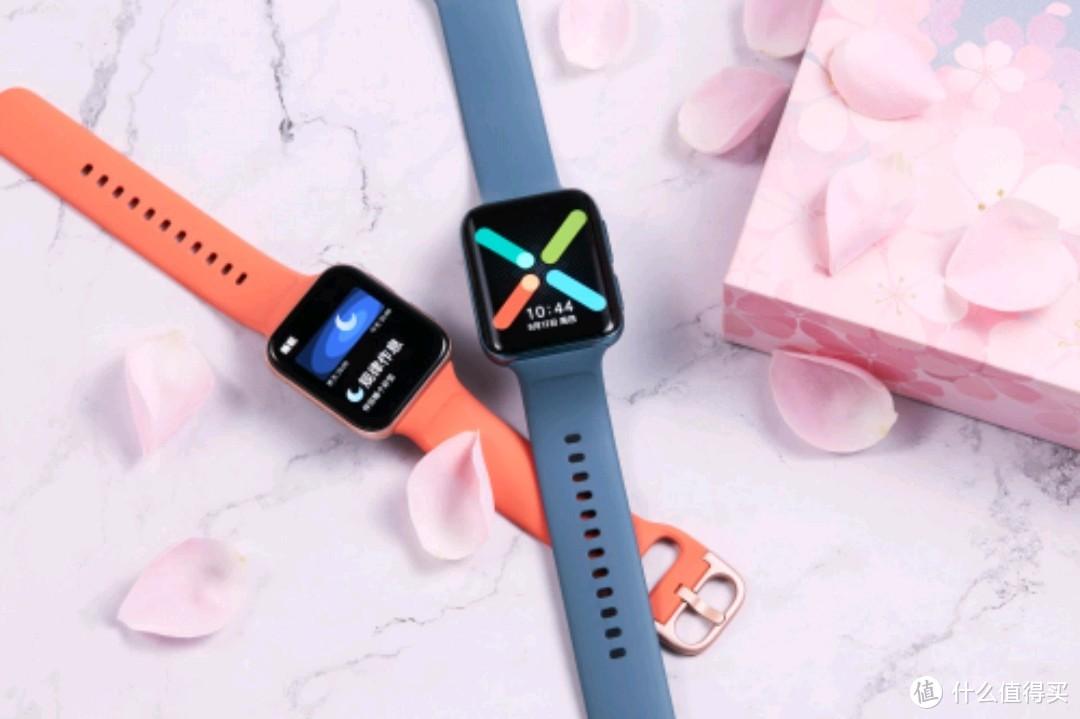 2021最强安卓全智能旗舰手表,OPPO Watch 2系列