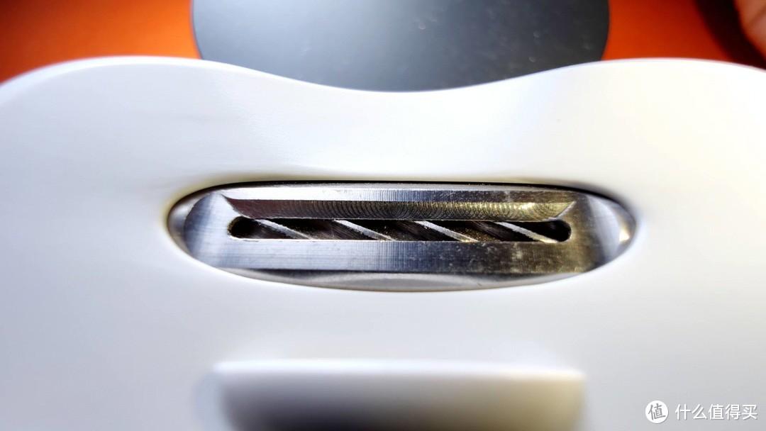 Seemagic電動指甲刀,剪磨一步到位