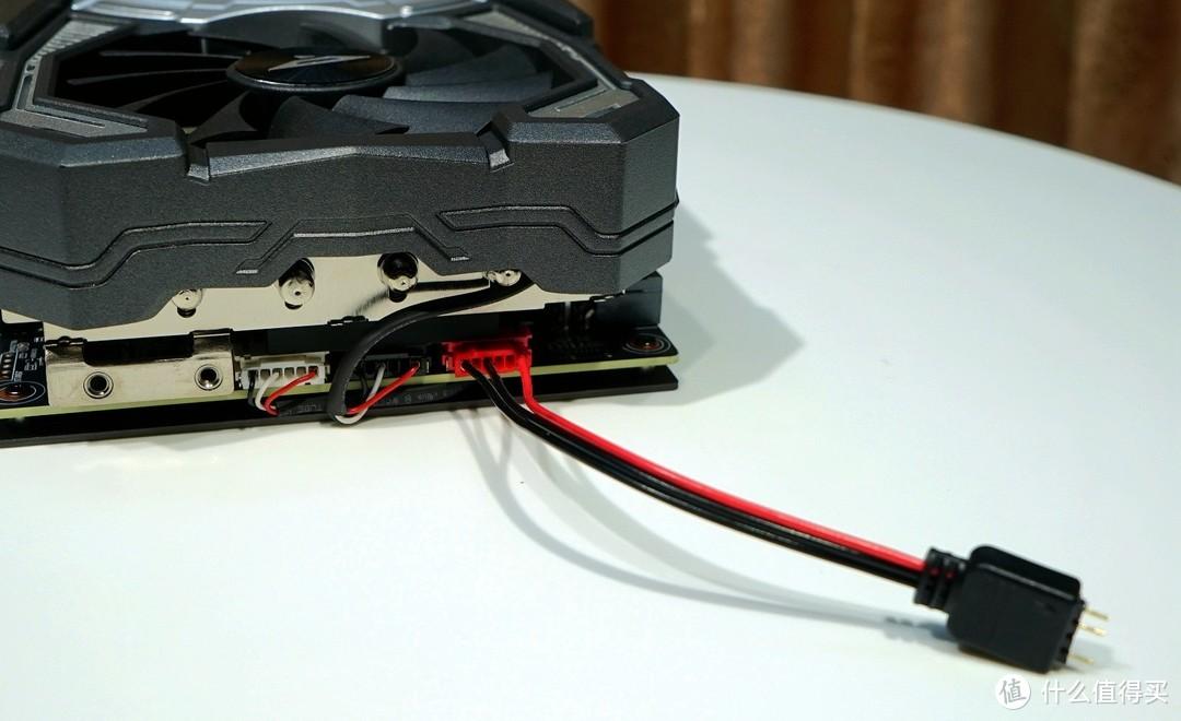 终于熬过显卡荒,索泰RTX 3070Ti PGF OC入手详测!