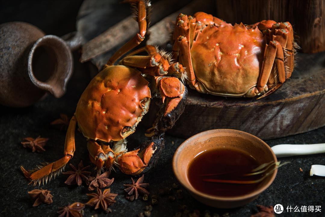 蒸螃蟹,不要直接上锅蒸,这5个关键步骤要注意,味道鲜美还不腥