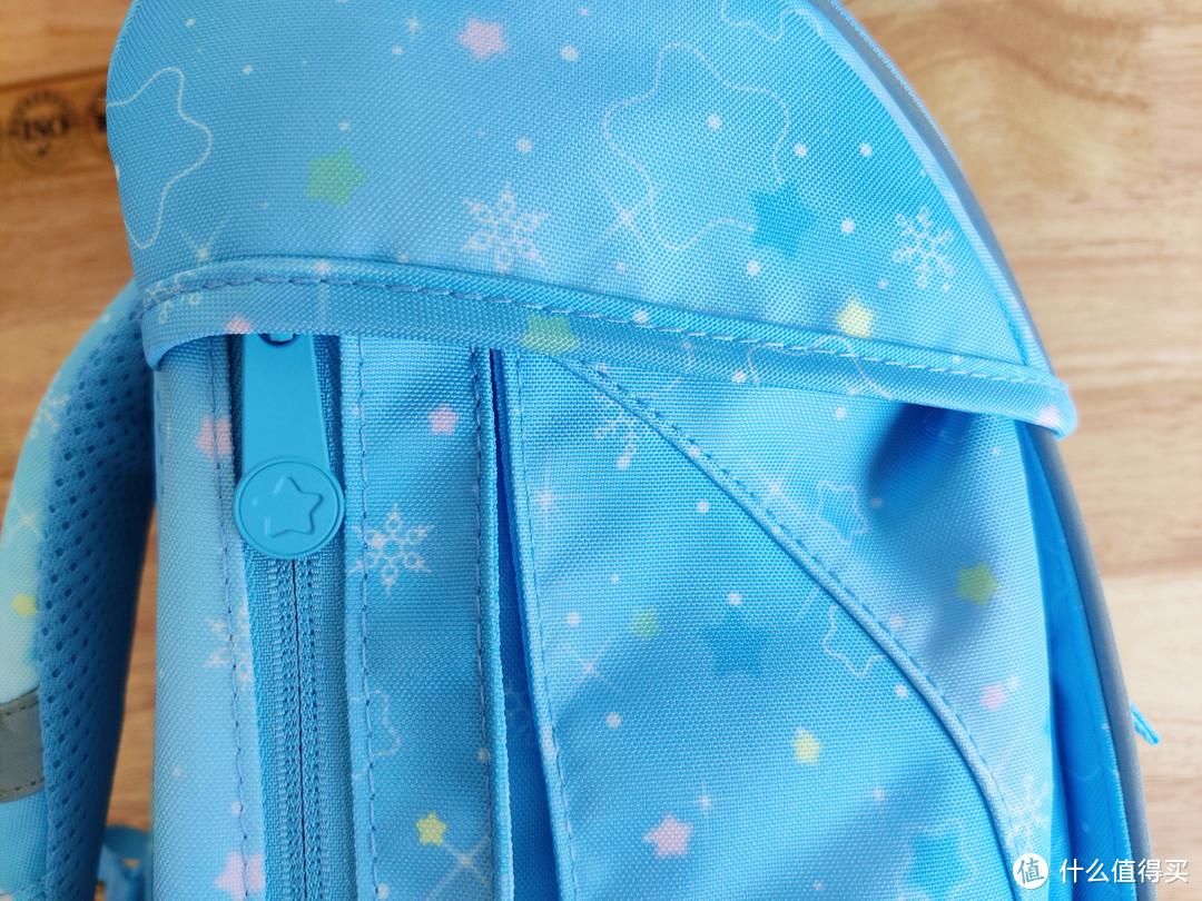 人类幼崽的开学礼——GMT for Kids护脊书包,功能与颜值俱佳!