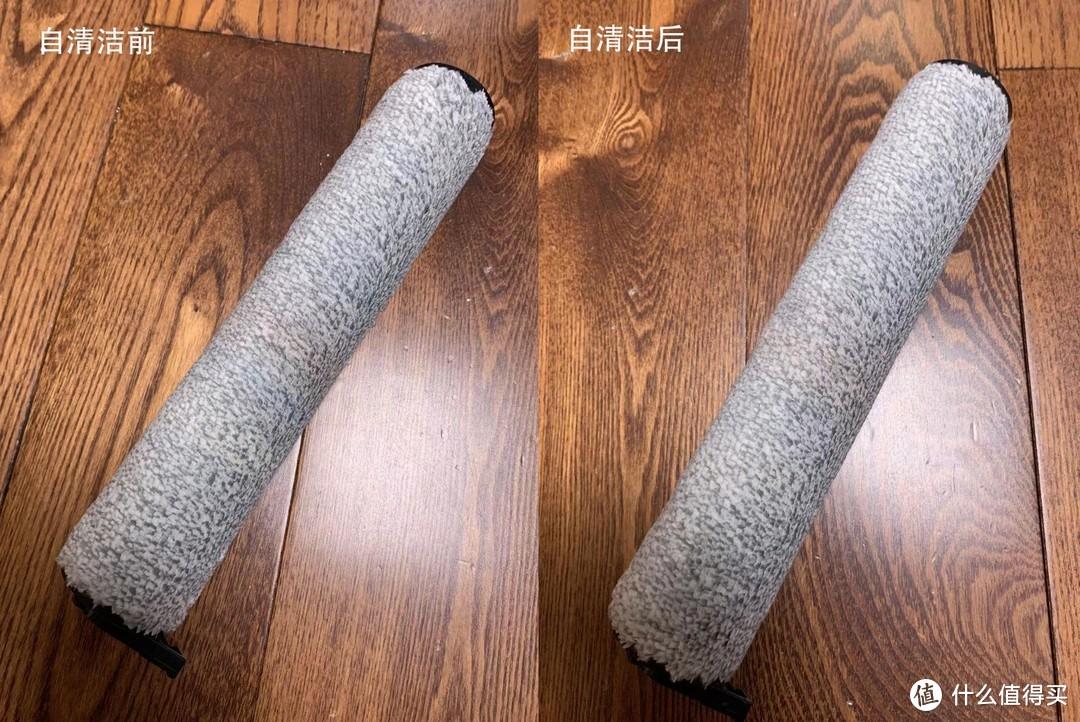 清理效果优秀,使用简单无压力—eureka优瑞家小绿圈智能洗地机众测报告