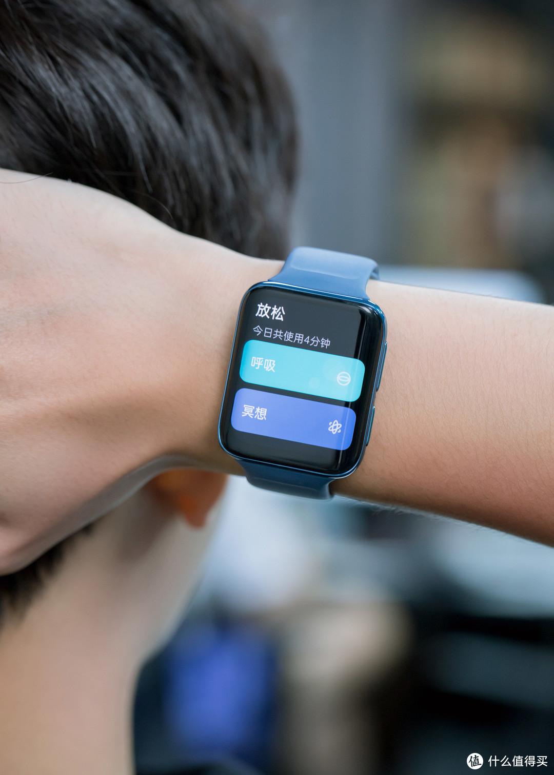 从iPhone到安卓,OPPO Watch 2是否可以平替Apple Watch?