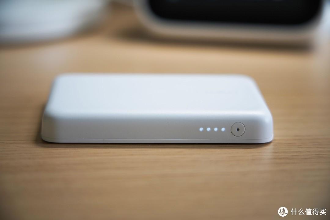 Iphone12完美的无线充电方案 贝尔金无线充电器+快充背夹