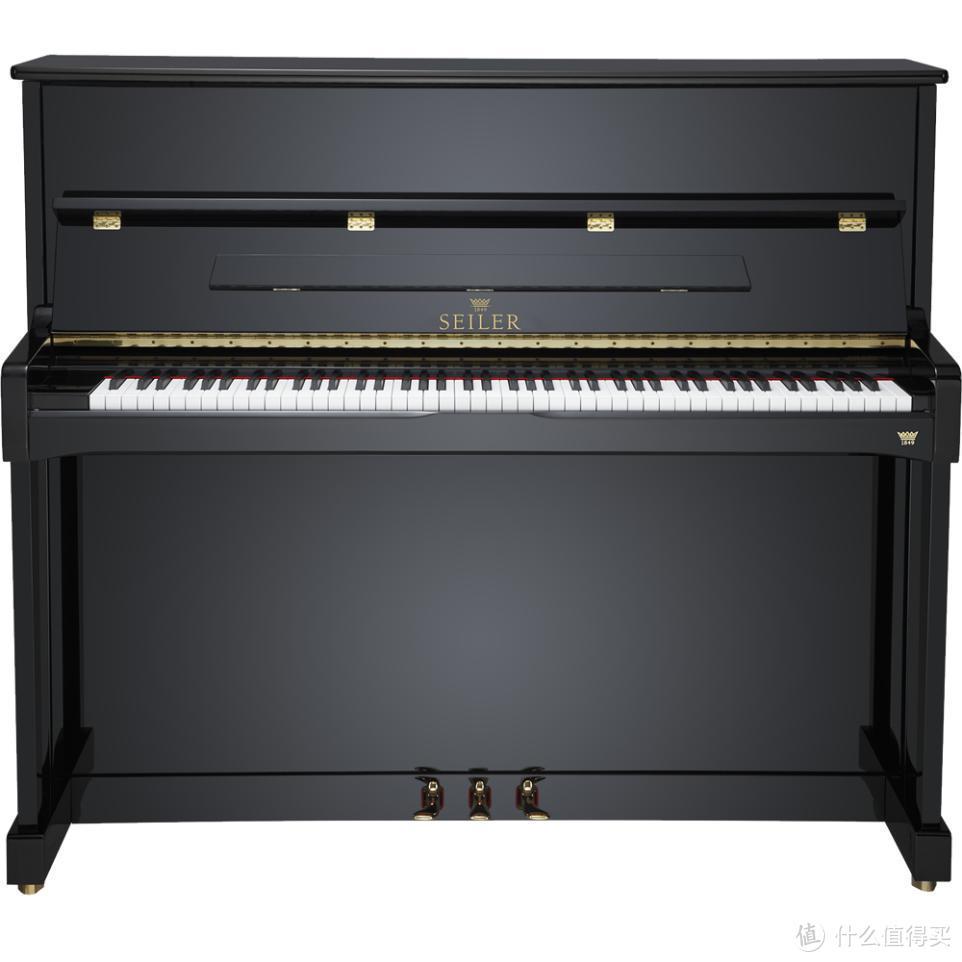 钢琴品牌排行榜及价位重要吗?赛乐尔GS系列为何畅销?