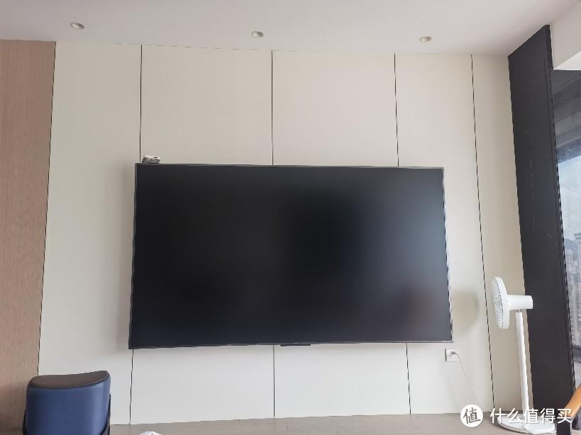98寸小米电视