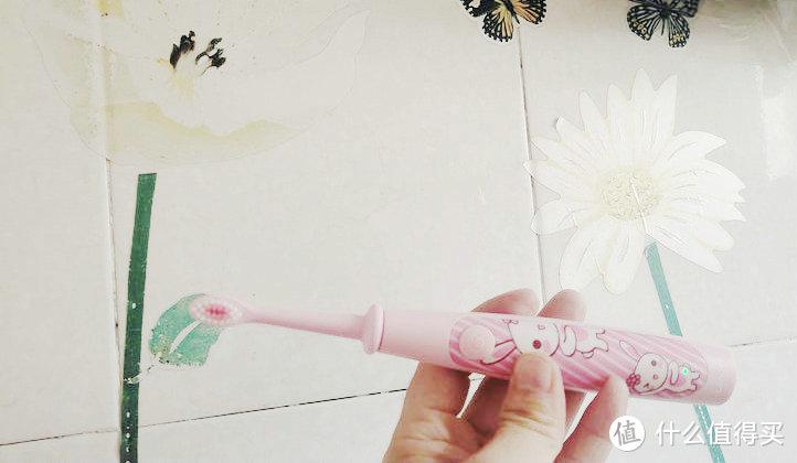 【原创】让孩子养成刷牙好习惯的联想C1 智能声波电动牙刷体验