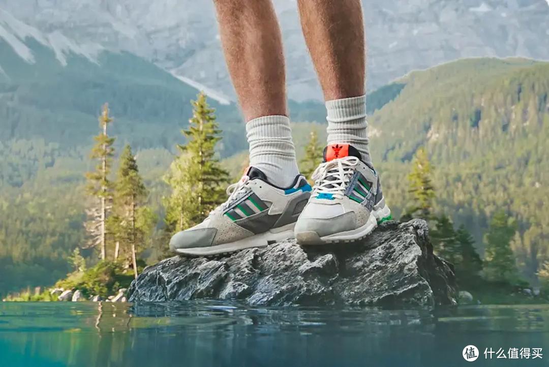 43einhalb与adidas推出联名鞋款,这颜值我冲了!
