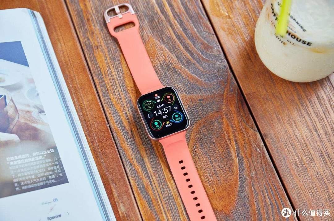 2021最值得买的智能手表,OPPO Watch 2必须拥有姓名
