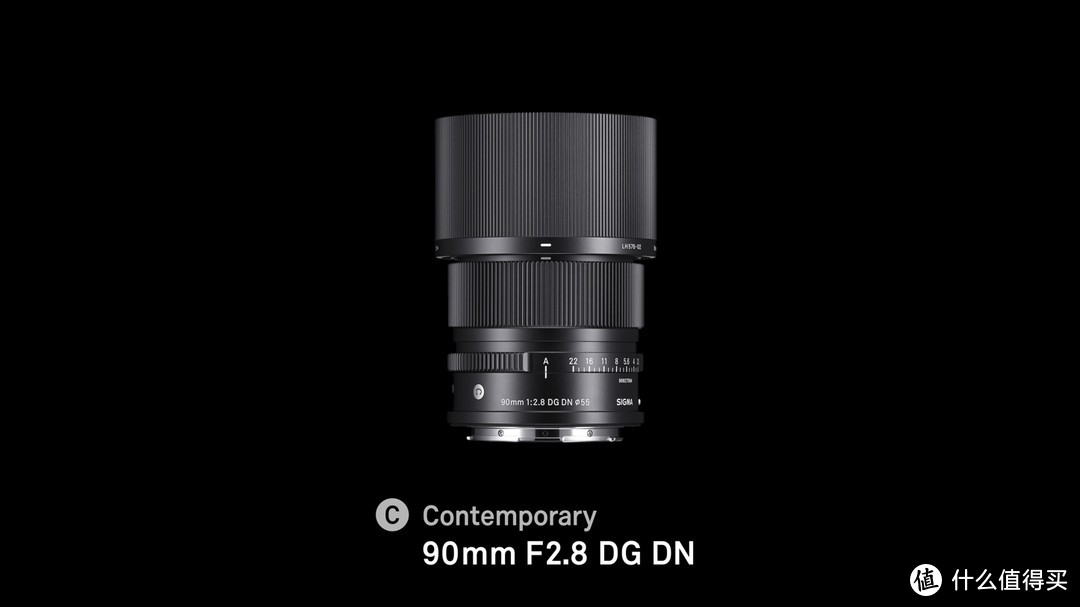 SIGMA 90mm F2.8 DG DN 灵感时刻,速即入镜