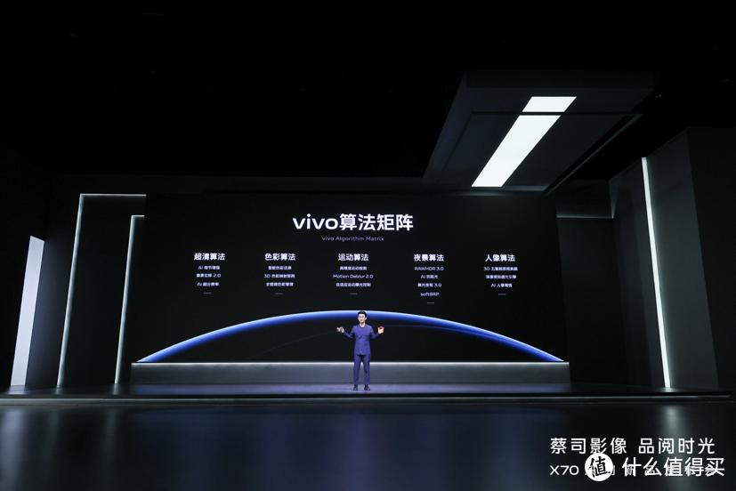 如何评价vivo X70系列?可不仅仅是手机影像天花板