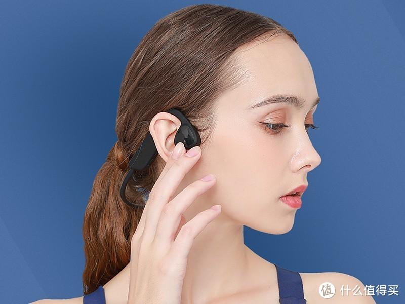 十年旗舰之作!南卡发布重磅新品—Runner pro 2骨传导耳机