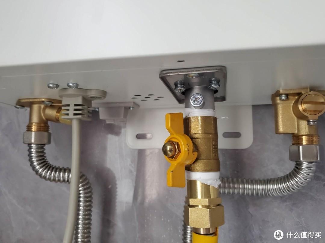 家也可以是浴场-A.O.史密斯-佳尼特燃气热水器体验