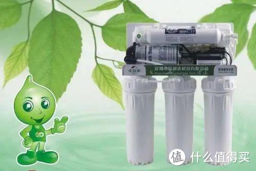 净水器十大品牌,提高健康意识