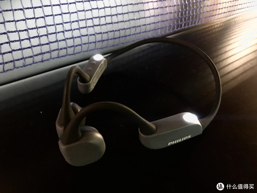 为运动而生,飞利浦骨传导耳机A6606深度评测