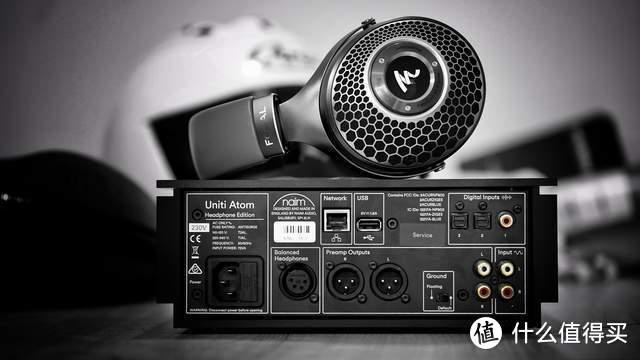 把宾利的声音带回家!可以放在桌面的英国Naim Uniti Atom流媒体耳放一体机评测