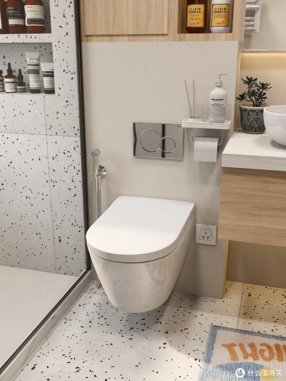 买房子一定要买采光好的,浴室一定要买通风好的!