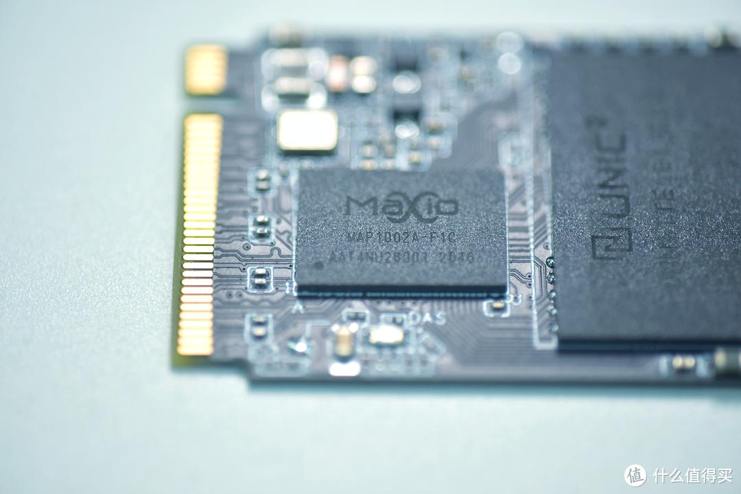 光威Basic 1T有点意思:1GB仅6毛,用的还是企业级颗粒!