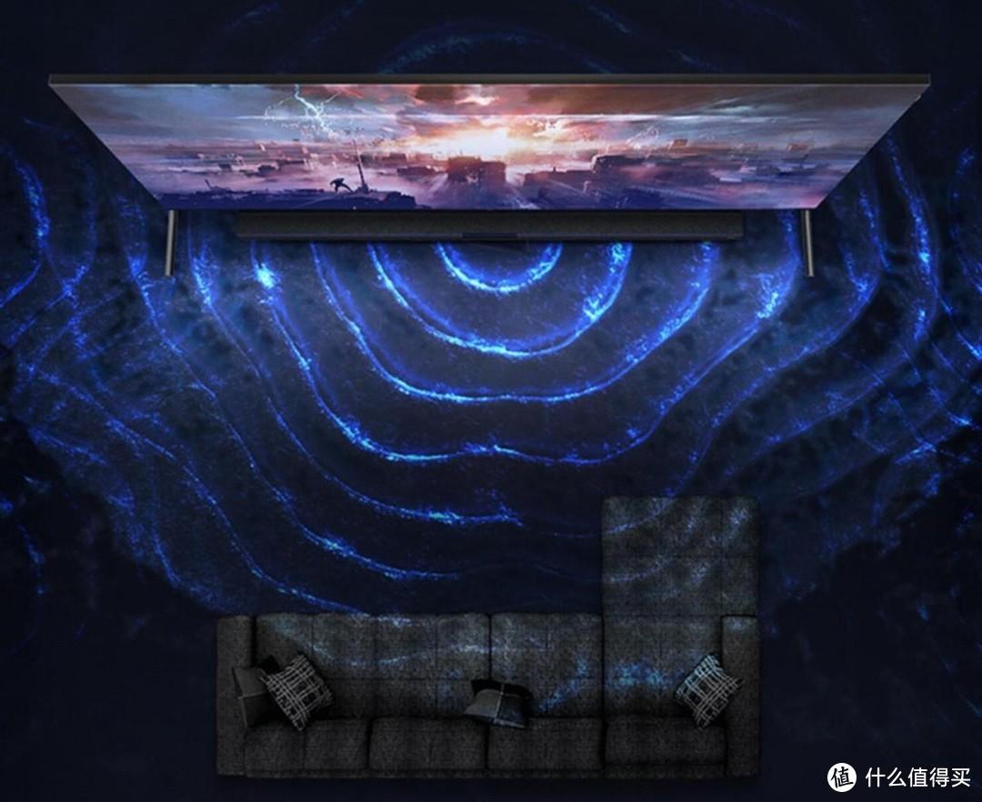 超大屏的百变玩法 TCL 98X9C 巨幕影院为您开启新视界