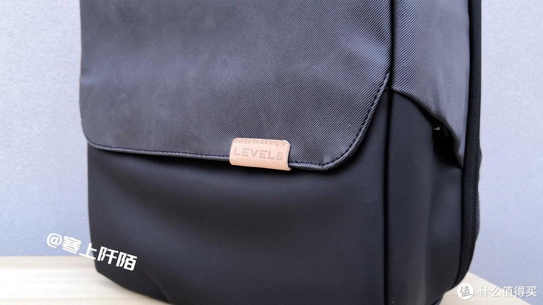 轻奢时尚品质背包,19升大容量,带上地平线8号ZERO背包一起出行
