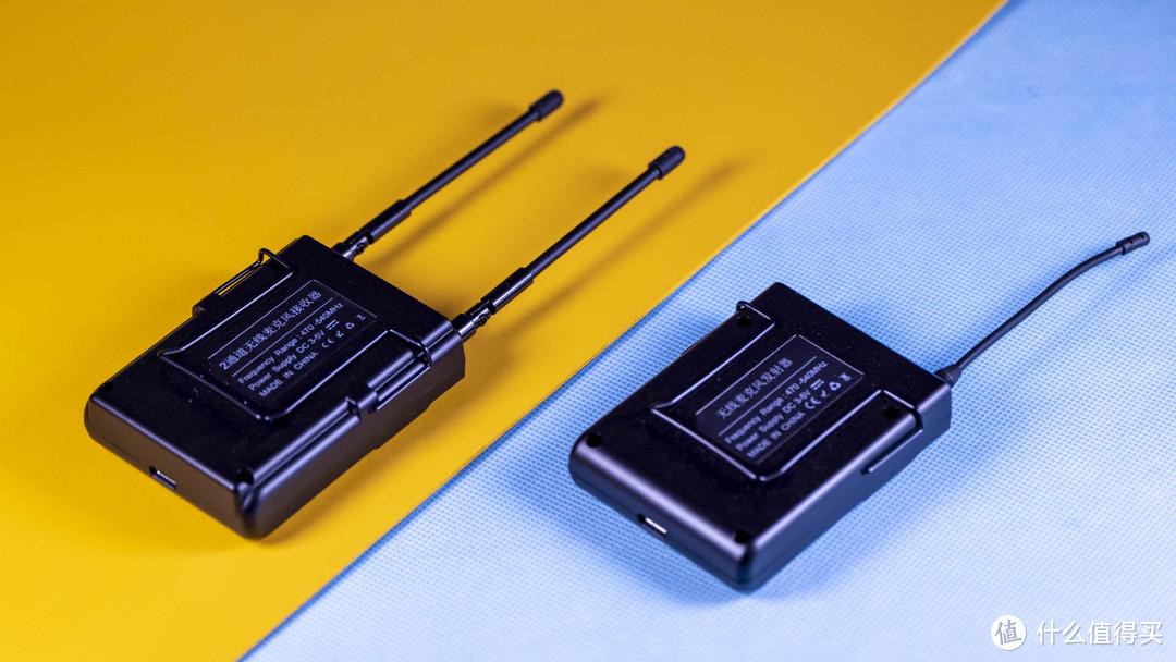 提升声音录制品质,麦拉达WM12无线麦克风体验
