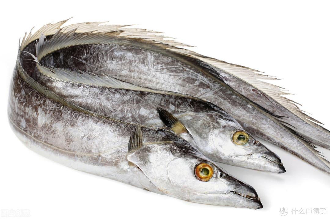"""买带鱼时,先不看肥瘦,牢记""""3买3不买"""",一准挑到好带鱼"""