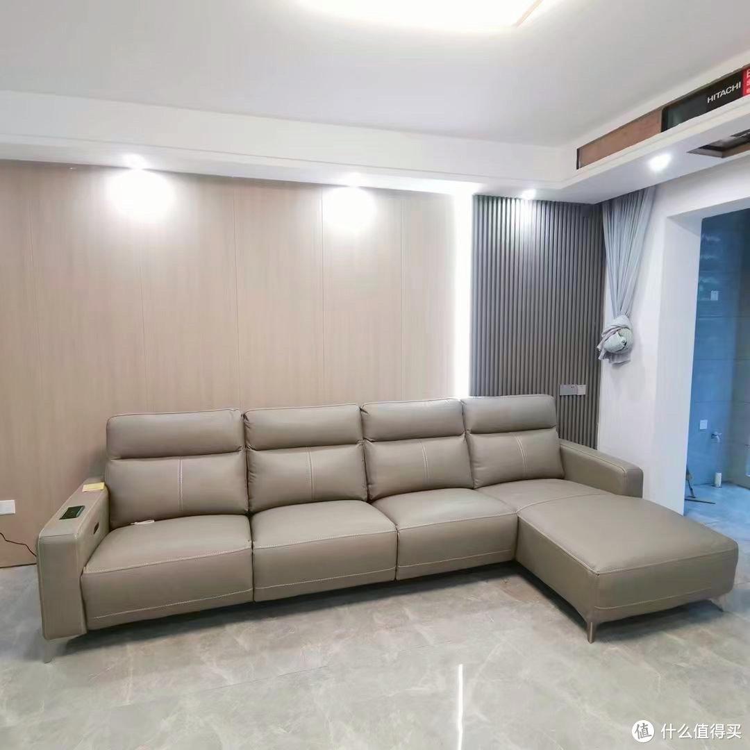 新房装修,老房翻新,还在考虑买什么沙发?今天你算是看对文了!