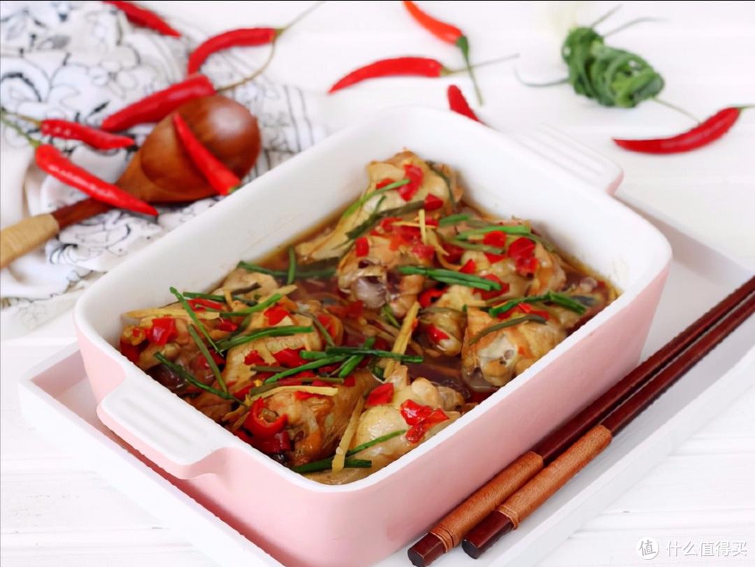 这4道蒸菜最适合秋天吃,好吃不上火,简单又美味