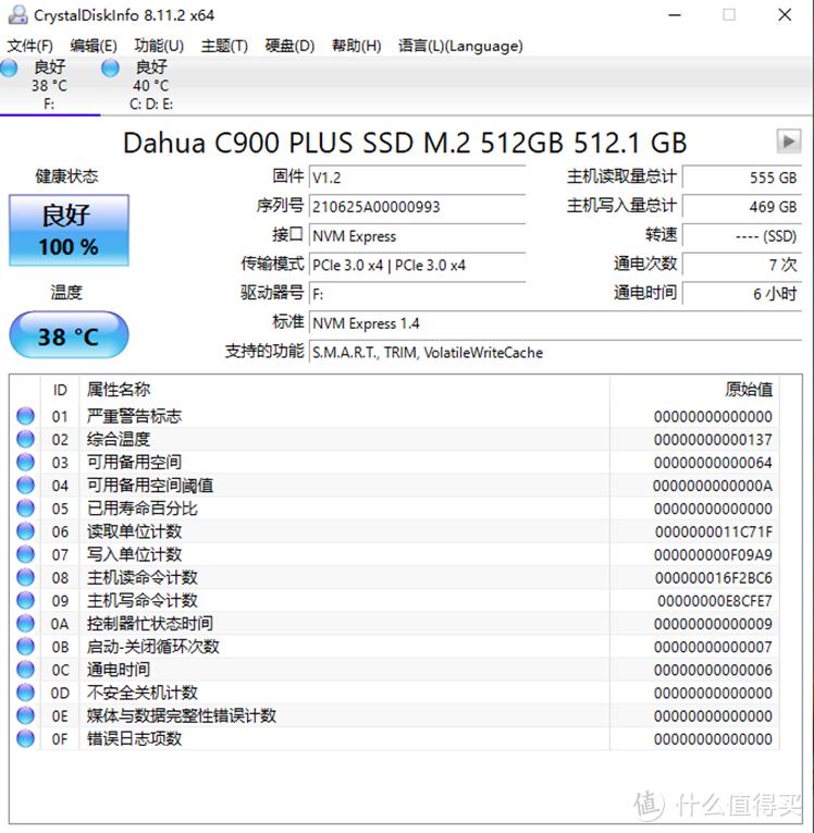 哪个部件能显著提升电脑性能?不是显卡和CPU,大华C900 PLUS体验
