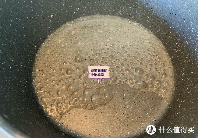 1盒牛奶,2个鸡蛋,做一碗焦糖布丁,细腻嫩滑,盘子都能舔干净