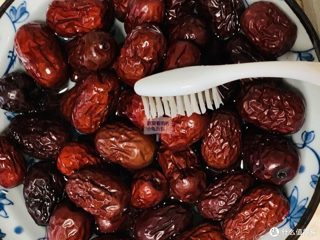 养生的红楼美食:枣泥馅山药糕,做法简单,秋天滋阴润燥,营养又好吃