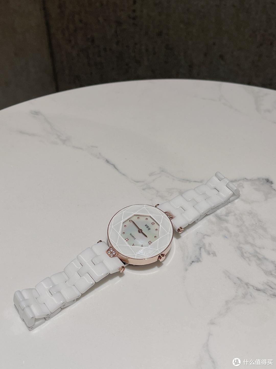 怎么会有颜值这么高的手表!!