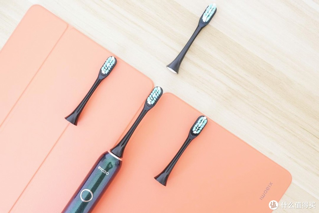为什么要放弃普通牙刷,BYCOOMagic电动牙刷体验:优点的确不少