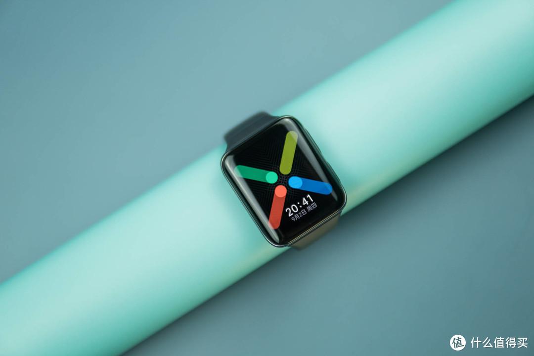 「十天体验」OPPO Watch 2 全智能手表,安卓手表的最佳选择