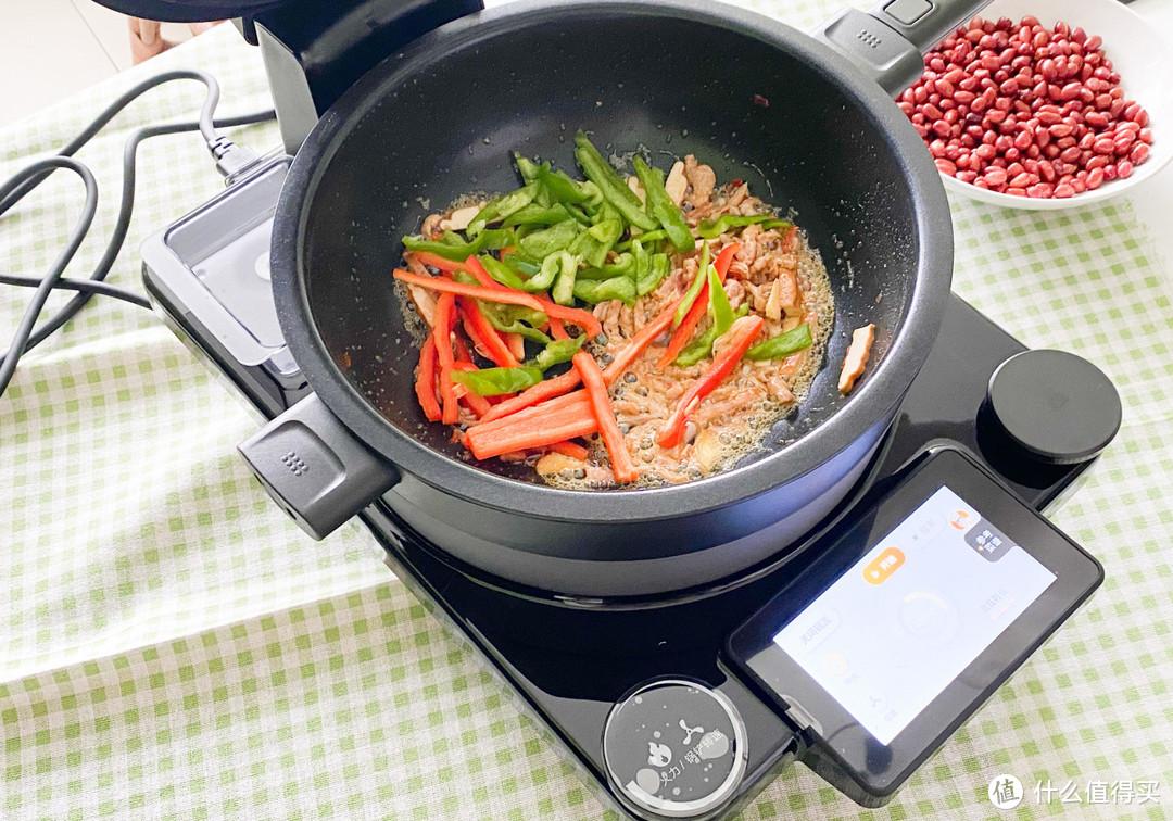 新手秒变大厨,煎炒炸蒸炖全行?用添可智能炒菜机兼料理机做了15道菜肴告诉你真相