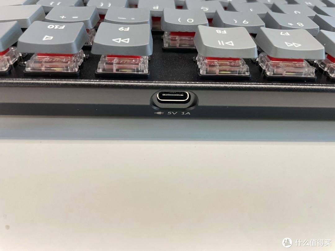 USB C接口