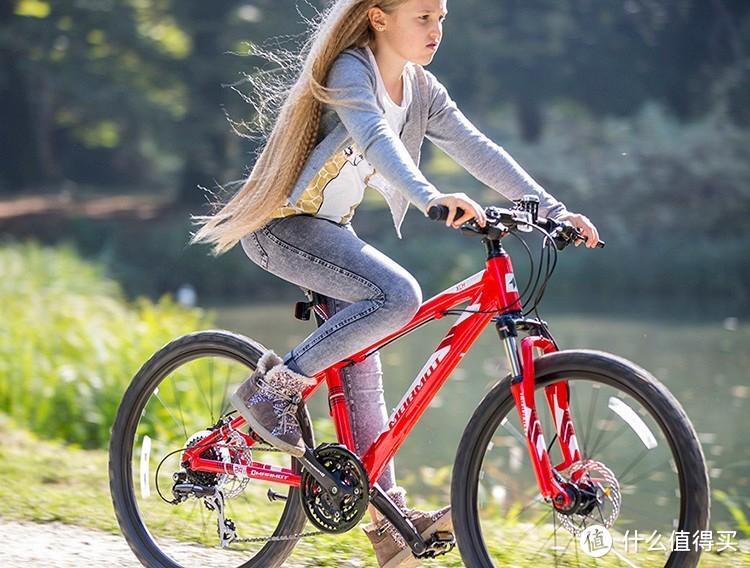 辐轮王土拨鼠2-17岁3496元儿童学生自行车哪个品牌质量好