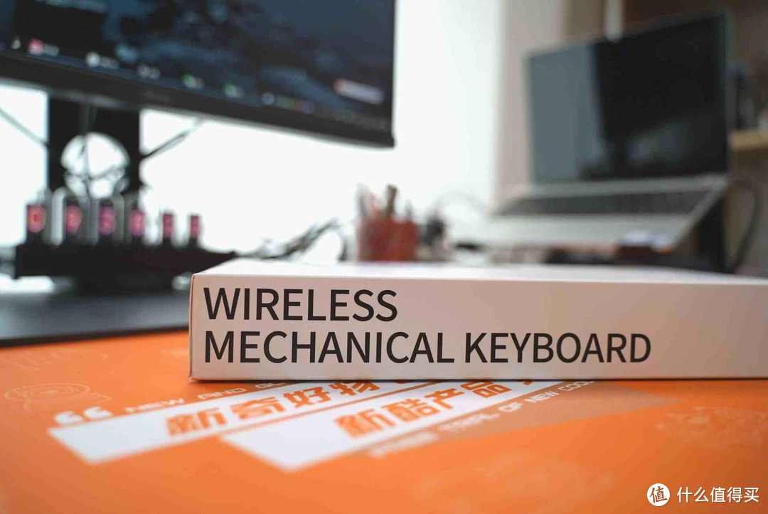 我喜欢的一把键盘,杜伽K330W薄荷绿小清新入手啦!