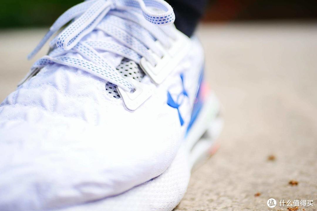始于颜值,忠于品质:穿安德玛CLONE跑步七次后的心得