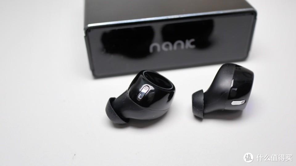哎呀!充电宝和耳机合体了!—南卡N2S真无线蓝牙耳机评测