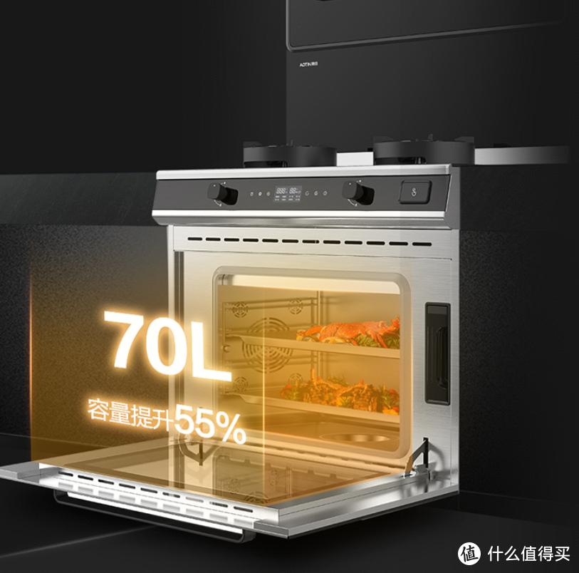 2021年厨房装修,5分钟带你搞定集成灶选购