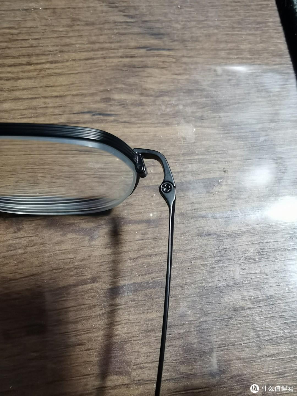 镜宴使用十字螺丝