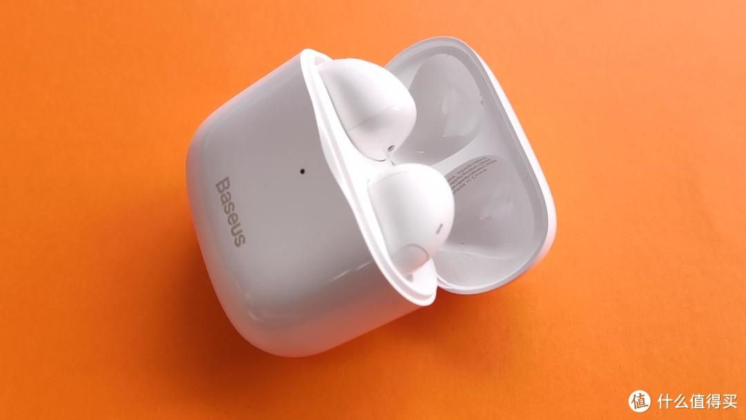 开学季无线耳机选哪个?倍思E3真无线蓝牙耳机