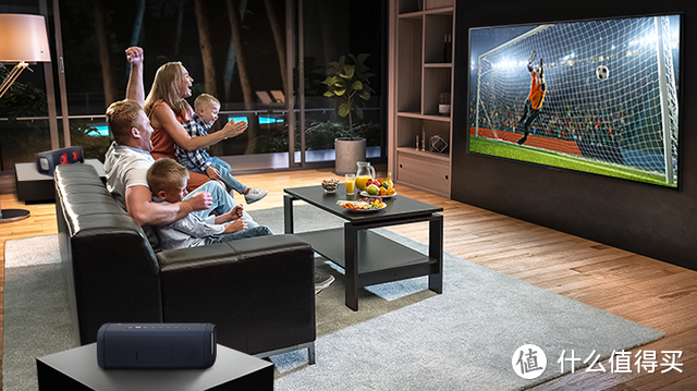 """""""专为游戏玩家而生""""的LG OLED电视,客厅玩家了解一下"""