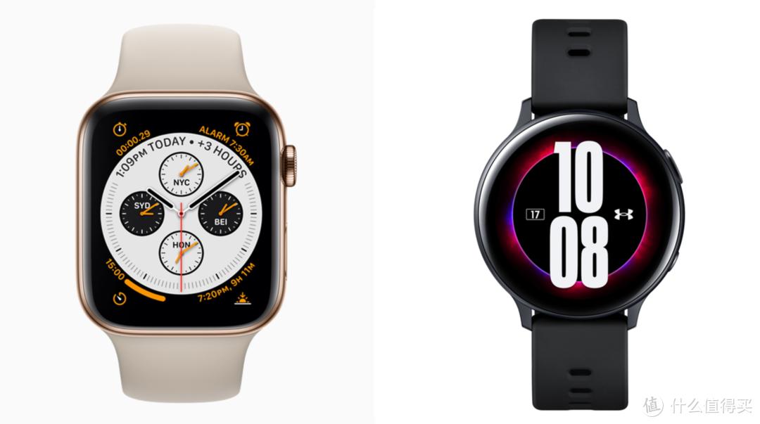 """三星大战苹果!三星 Watch 4 VS 苹果 Watch 7,""""传闻""""与""""传奇""""对抗"""