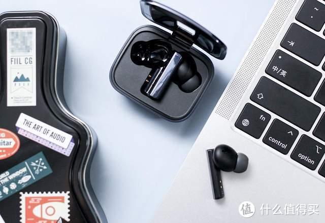 真无线耳机的扛把子,FIIL CG带来了眼与耳的全新体验