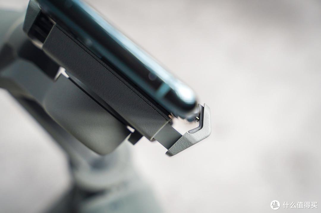 魔爪Mini MX2:好用不吃灰,手机稳定器该有的模样