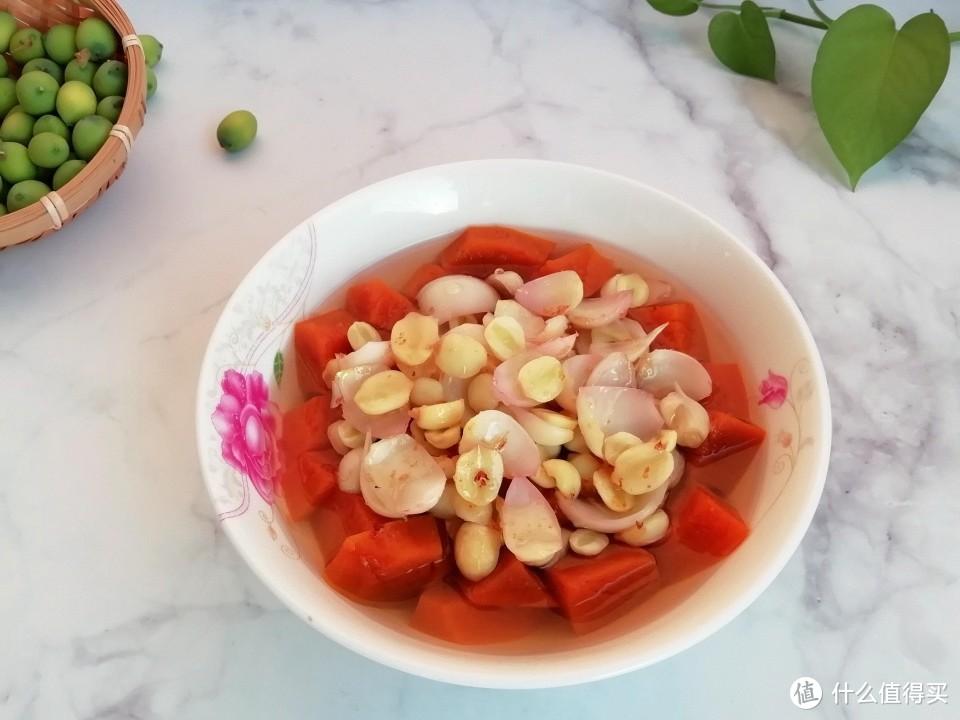 秋季不管有钱没钱,中老年人要常吃这6道蒸菜,美味营养易消化
