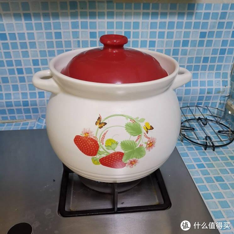 煲汤、煮粥样样精通,华帝砂锅评测