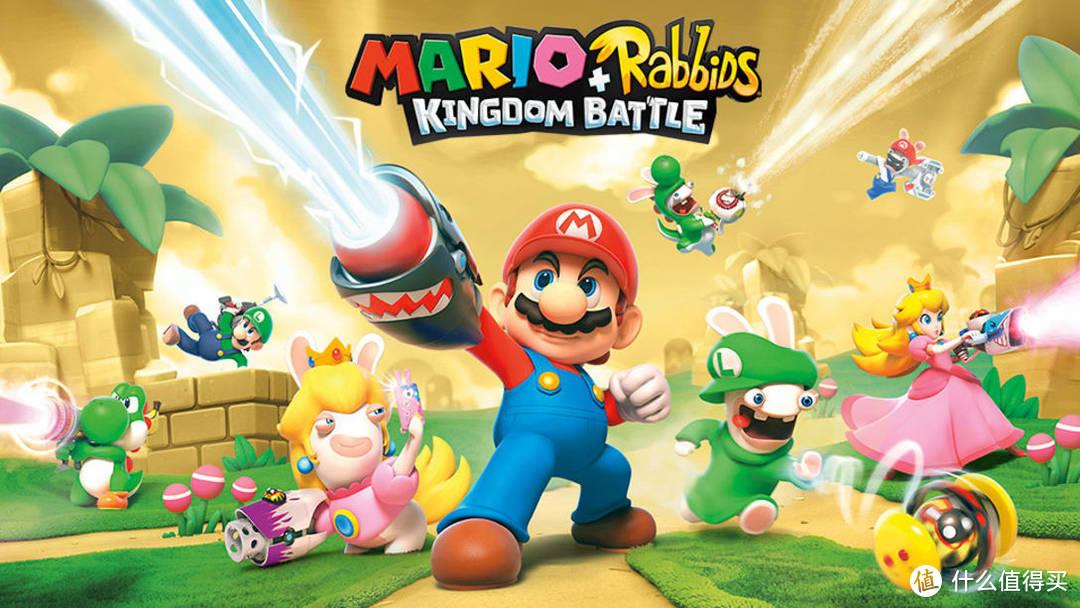 《海贼无双3:豪华版》《马力欧+疯兔:王国之战 黄金版》《永远不再》,3款游戏好价,值得关注!